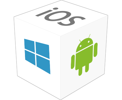 Android Apple Windows
